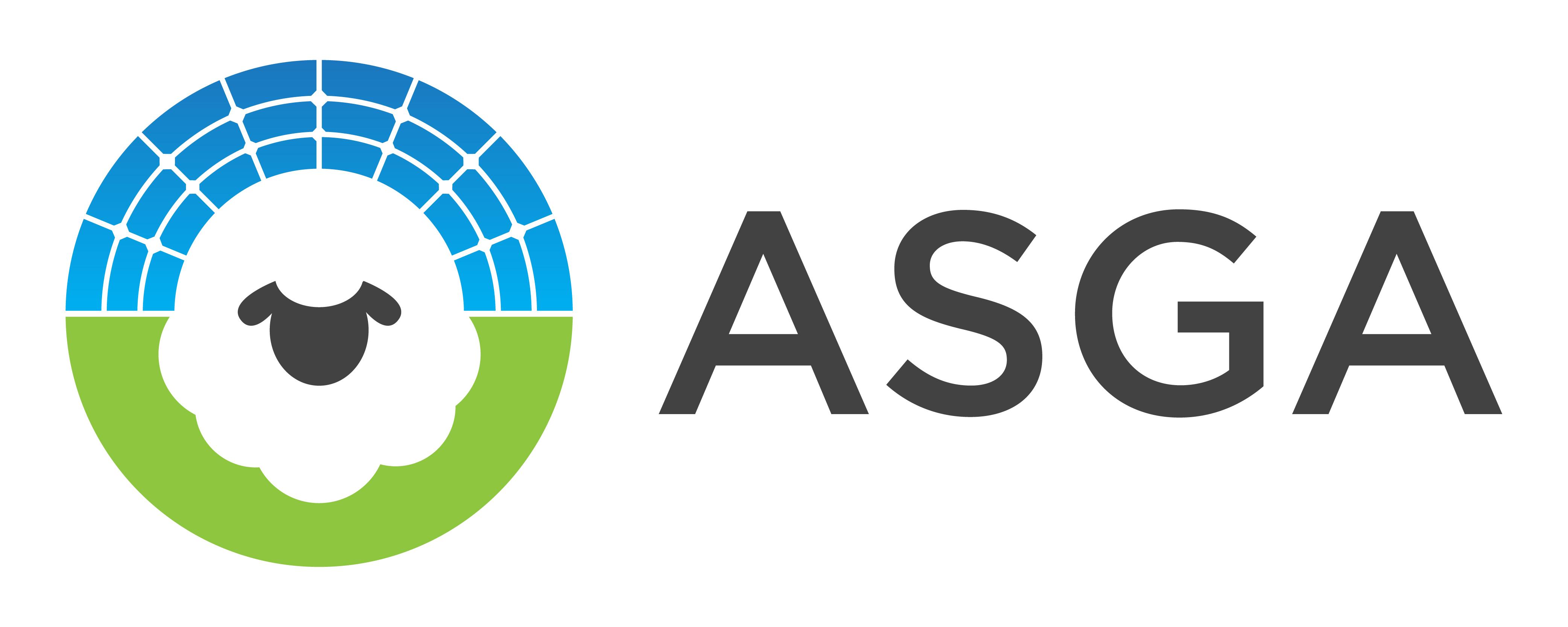 ASGA Logo