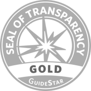 Seal of Transparency: Gold by GuideStar